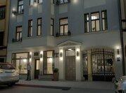 Продажа квартиры, Matsa iela, Купить квартиру Рига, Латвия по недорогой цене, ID объекта - 313334874 - Фото 3