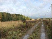 7сот. д.Бисерово Кузнецовского поселения - Фото 4