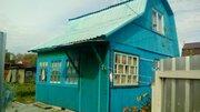 Дачакалужская обл, Жуковский район, д. Дроздово, СНТ Факел - Фото 1