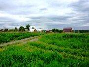 Земельный участок 14 соток в д.Овсянниково(п.свх.Буденновец). - Фото 2