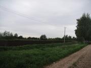 Участок 10с в СНТ рядом с Дмитровым, недорого, 55 км от МКАД - Фото 4