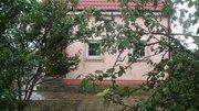 Г.Калининград, пгт.Прибрежный, с/т Тюльпан, дом 60 кв.м,7 соток, собств,2 - Фото 3