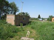 Продается зем. участок, Ступинский район, с. Большое Скрябино - Фото 3