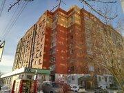 Продам 1-к. квартиру 48,5 кв.м. в центре - Фото 1