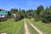 Земельный участок, дер. Золотилово - Фото 1