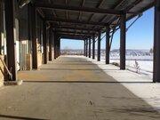 Теплый склад 2500 кв.м. со сталлажами в Екатеринбурге - Фото 2