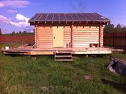 Дом 50 кв.м. под ПМЖ в деревне Новая, Солнечногорский район - Фото 2