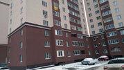 "Продается 2-комнатная квартира, ул. Ладожская, ЖК ""Эко-квартал Запрудн"