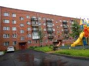 Продажа квартиры, Кронштадт, м. Старая Деревня, Ул. Гусева - Фото 1