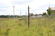 Земельный участок в д. Ильинская Слобода - Фото 1
