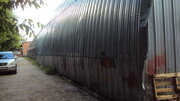 Аренда склад 367,5кв.м, м.«Кожуховская», м.«Печатники» - Фото 4