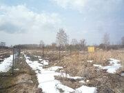 Земельный участок в пос. Мельчевка 9 соток - Фото 5
