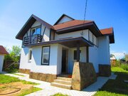 Симферопольское шоссе, 40 км от МКАД, Чеховский район, продается дом - Фото 1