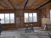 Новый дом-коттедж с г/о в пос. Лежнево Ивановской области - Фото 5