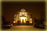 Коттедж 1250м2, Ленинский район, деревня Лопатино