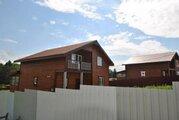 Новый дом у озера, 200 м2, 15 соток, Киевское или Калужское шоссе - Фото 3