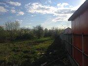 Участок 17 соток д Малая Володарка 22 км от МКАД - Фото 2