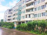 1-комнатная квартира ул. Белоброва д. Яхрома, Левобережье, д. 9 - Фото 1