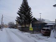 Дом с участком, п.Малый Исток, черта Екатеринбурга - Фото 1
