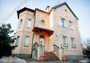 Калужское ш. 15 км от МКАД, Писково, Коттедж 306 кв. м