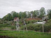 Продается 8с в Сысоево, свет, газ, ПМЖ, инфраструктура, 55 км от МКАД - Фото 5
