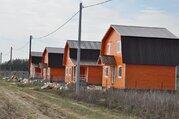Деревня финеево дом 100 кв.м. 5 комнат на участке 13 соток! - Фото 3