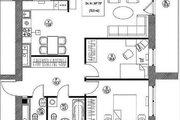 170 000 €, Продажа квартиры, Купить квартиру Рига, Латвия по недорогой цене, ID объекта - 313136655 - Фото 1