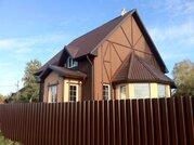 Продается дом, деревня Снопово - Фото 4