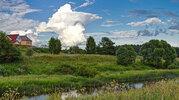 Продается земельный участок на высоком берегу р. Тьма в д. Новинки - Фото 2