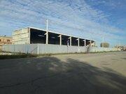 Продается нежилое здание, ул. Лядова, Продажа производственных помещений в Пензе, ID объекта - 900306427 - Фото 3