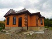 Кирпичный новый дом в Горячем Ключе - Фото 2