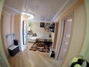 3х комнатная квартира с дизайнерским ремонтом - Фото 2