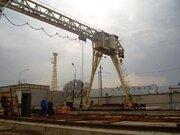 Офисно-производственно-складской комплекс - Фото 2
