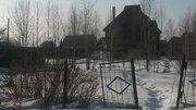 Земельный участок в деревне Шишовка - Фото 4