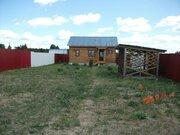 Отличный дом в 60 км от МКАД д.Родионовка - Фото 1