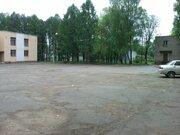 Участок для фермерского хозяйства Переславский р-н д. Горки - Фото 4