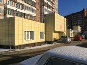 Продам офисно-торговое помещение 255 м2 в Томске, Вокзальная ул, 2 - Фото 1