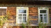Дом в Псковской обл, Красногородском р-не, д. Кунгово, 430 км. от спб - Фото 1