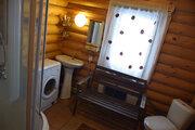 Продажа коттеджа 130 кв.м в Лисьем Носу – загородная жизнь в черте спб - Фото 4