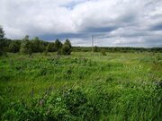 3,7 Га под с/х производство рядом с лесом и озером - 95 км от МКАД - Фото 5