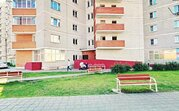 1-ая квартира Учебный переулок - Фото 2