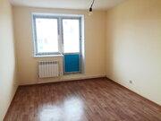 1-комнатная квартира в доме с индивидуальным газовым отоплением