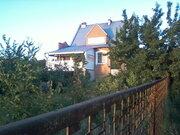 Дом красивый 200м2 на 13 сотках, на природе - Фото 3