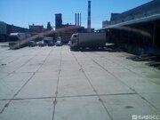 Теплый склад 3500 кв.м. в Екатеринбурге - Фото 3