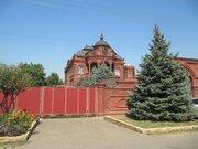 Эксклюзивный дом из точеного кирпича - Фото 1