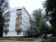 Двухкомнатная квартира в пешей доступности от метро. Свободная продажа - Фото 2