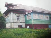 Дом в Ярославской области. с.Нагорье - Фото 1