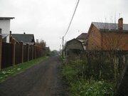 Рублево-Успенское шоссе 17км. д. Солослово СНТ «Горки-2» участок 10сот - Фото 4