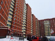 2-ком.квартира г.Москва, г.Щербинка, ул.Барышевская Роща 26 Отличное сос - Фото 1