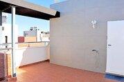 40 €, 3-уровневый таунхаус с круглогодичным бассейном, двором и солярием, Дома и коттеджи на сутки Торревьеха, Испания, ID объекта - 502457238 - Фото 24